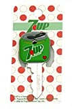 "Soda Pop - ""7 UP"" KEY CAP"