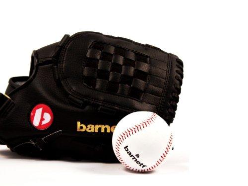 GBJL-2 Baseball Set, Handschuh & Ball, Senior, PU (JL-120, TS-1)