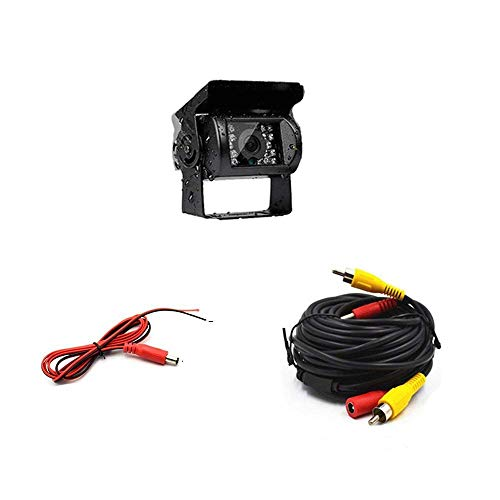 Backup Camera Waterproof Night Vision - 1