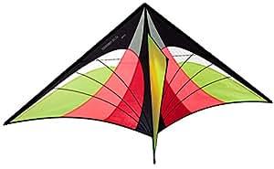 Prism Stowaway Delta Kite (Fire)