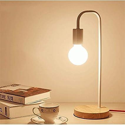 Lámpara de mesa Libro de réplicas Lámparas de escritorio ...