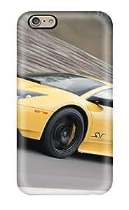 Hard Plastic Iphone 6 Case Back Cover,hot Lamborghini Murcielago Case At Perfect Diy wangjiang maoyi