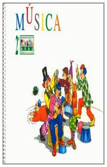 Educacion Artistica Primaria - Ciclo 2 (Spanish Edition)
