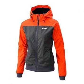KTM Girls Frontier Jacket S Mujer Chaqueta Tamaño S: Amazon.es: Coche y moto