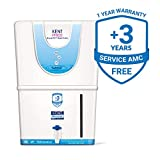 KENT Pride 8-Litres Mineral RO Water Purifier,White