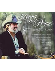 The Very Best of Kenny Rogers (3 CD set)
