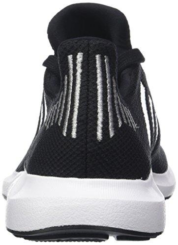 negbas Swift Fitness Run J plamet Adidas Adulto Unisex 000 – Nero ftwbla Da Scarpe dvxXx5wp
