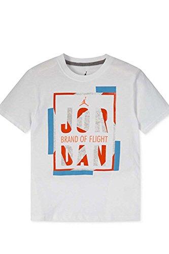 Jordan Jungen Marke of Flight T-Shirt