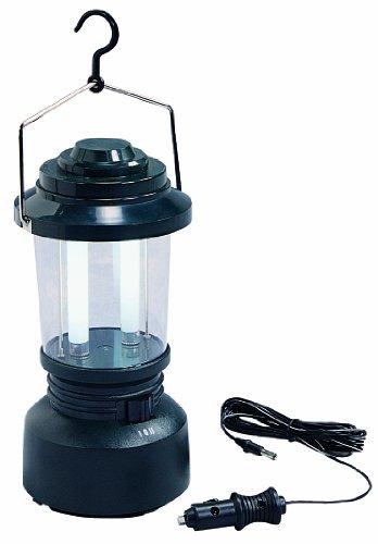Stansport Outdoor 126-60 2 Tube Fluorescent Lantern