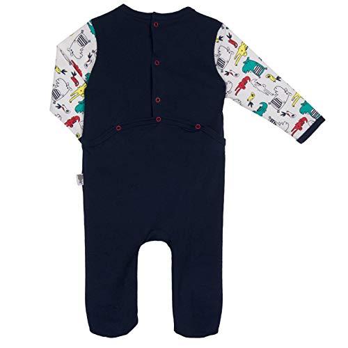 96fe1e10ba112 Pyjama bébé Suntime - Taille - 3 mois (62 cm)  Amazon.fr  Bébés    Puériculture