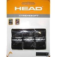 Sobregrip suave HEAD Xtreme (negro)
