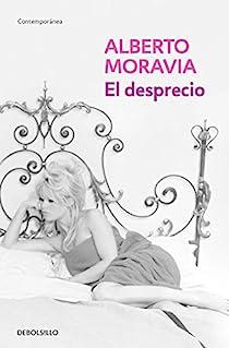 El desprecio par Moravia
