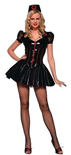 Leg A (Gothic Woman Costumes)