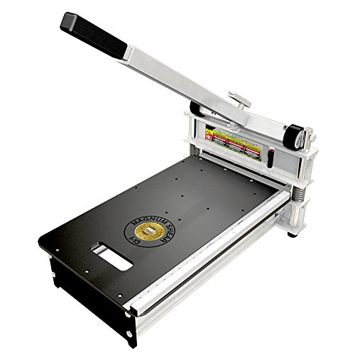 Bullet Tools 13-inch MAGNUM Laminate Flooring Cutter for pergo