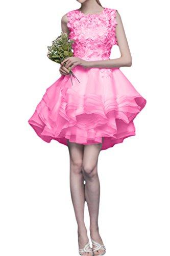 Missdressy -  Vestito  - linea ad a - Donna Rosa 64