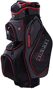 RAM Golf Tour Cart Bag 14 Full Length Dividers