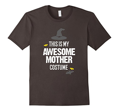 Mens Awesome Mother Halloween Costume T-Shirt XL (Awesome Halloween Costumes For Men)