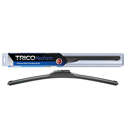 "Trico 16-190 NeoForm Beam Wiper Blade 19"", Pack of 1"