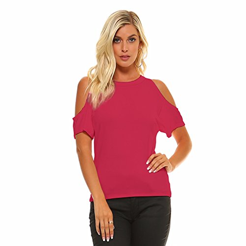 womens-cutout-cold-shoulder-top-by-isaac-liev-premium-quality-assorted-colors-2x-large-coral