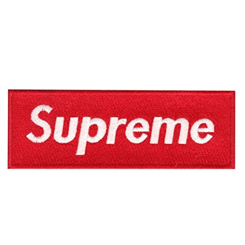 SUPREME Tee T-Shirt Black Sweat Tee Style Tee Unisex NEU small box bestickt