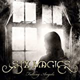 Six Magics - Falling Angels +2 [Japan CD] RADC-76
