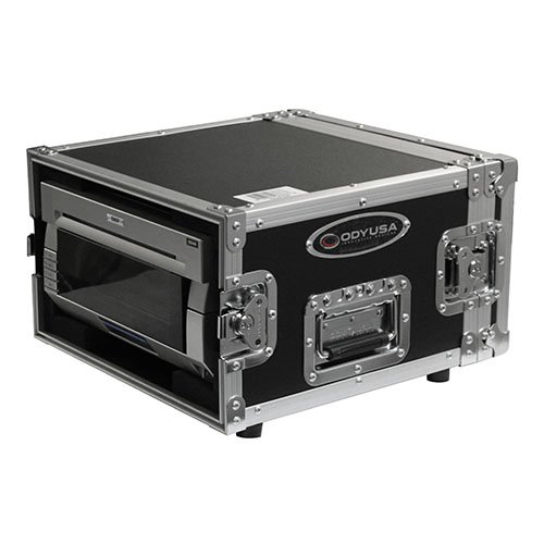Odyssey FZDNPDS40 Sublimation Digital Photo Printers Case by Odyssey