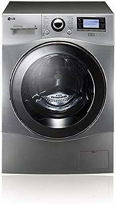 LG Lavadora fh495bds6 12 kg clase A + + + -55% centrifugador 1400 ...