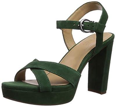Naturalizer Women's Mia Heeled Sandal