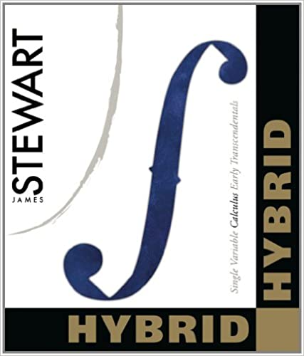 Single variable calculus early transcendentals hybrid edition single variable calculus early transcendentals hybrid edition with enhanced webassign with ebook printed access card for multi term math and fandeluxe PDF