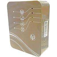 Well Solutions® Piscina Bomba de calor Pro 8