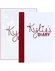 KYLIE'S DIARY   KYSHADOW + BLUSH PALETTE