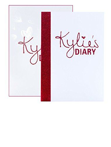 KYLIE'S DIARY | KYSHADOW + BLUSH PALETTE by Kylie Cosmetics (Image #1)