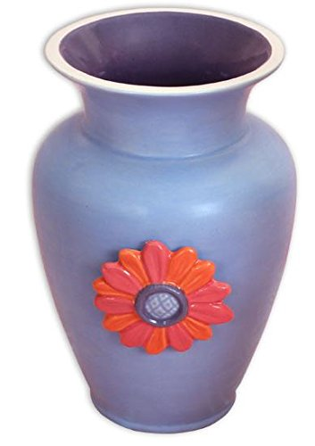 Paint Your Own Ceramic Keepsake The Irene Vase