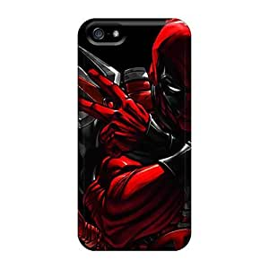 Shock-dirt Proof Deadpool For HTC One M8 Phone Case Cover