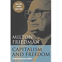 Capitalism and Freedom (POD)