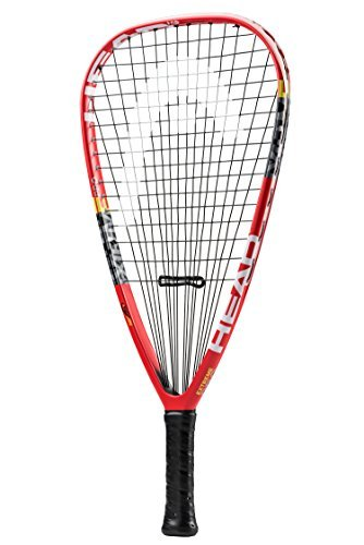 Head Extreme Pro 165 Racquetball Racquet (3-5/8)