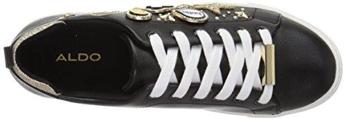 Synthetic Black Umiladia Women Fashion Aldo Sneaker OTRARq