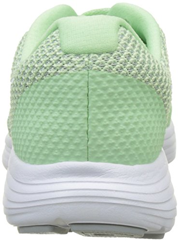 Mint Running Mujer Nike para 3 Zapatillas Grey Revolution Fresh Multicolor wolf white de qCxfOxzw