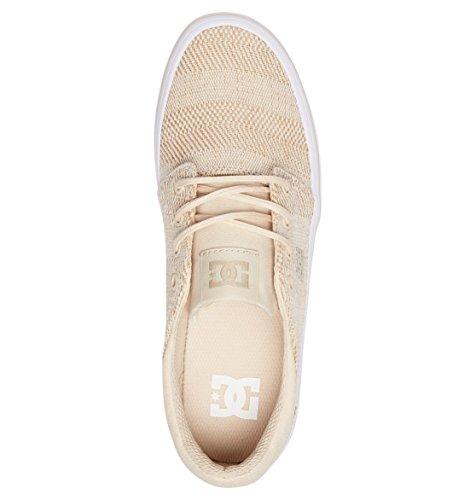 DC TX Shoes DC Se Femme Baskets Platform Shoes Trase Shoes dfxdXn