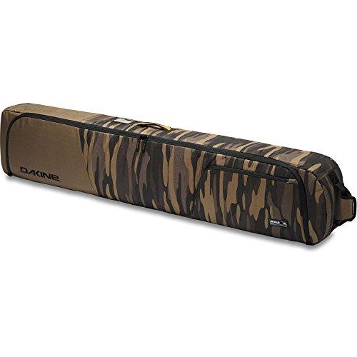 Dakine Unisex Low Roller Snowboard Bag, Field Camo, 157 cm