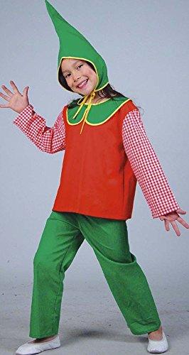 Kostum Zwerg Zwergenkostum Fur Karneval Fasching Theater 140