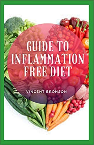 Guide to Inflammation Free Diet: Inflammation is your body's way of protecting itself from infection, illness, or injury. 1