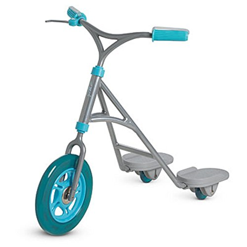 (American Girl Sporty Scooter for 18in Dolls)