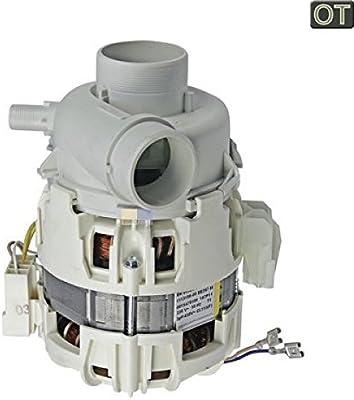 Bomba de circulación 111319600 AEG, Electrolux, Juno, Zanussi ...