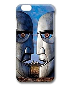 iCustomonline Case Cover For Apple Iphone 4/4S Pink Floyd Custom 3D Back Case Cover For Apple Iphone 4/4S (for)