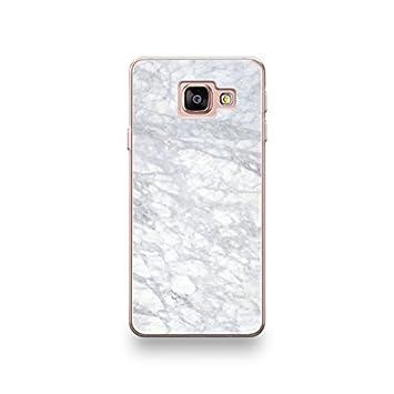coque huawei y6 2017 marbre blanc