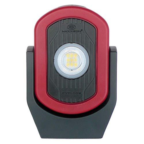 (MAXXEON MXN00800 WorkStar Cyclops Rechargeable LED Work Light)
