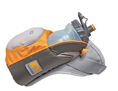 Nathan Elite 1 Angled 22-Ounce Waist Pack Review
