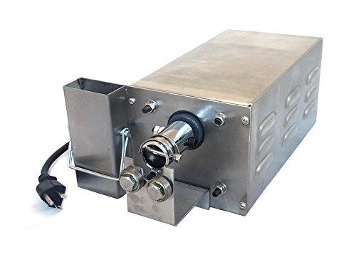 spit roast motor - 1