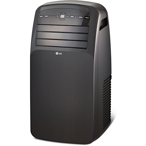 LG LP1215GXR 12,000 BTU 115V Portable Air Conditioner with L